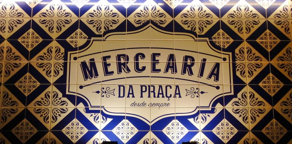 BRASIL . RIO DE JANEIRO (CIDADE) – Mercearia da Praça, em Ipanema. Bom Demais da Conta, Sô!