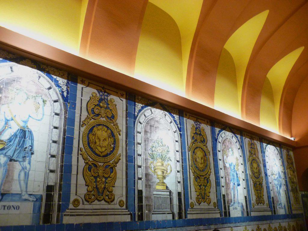 PORTUGAL . LISBOA – Cervejaria Trindade, desde 1294!
