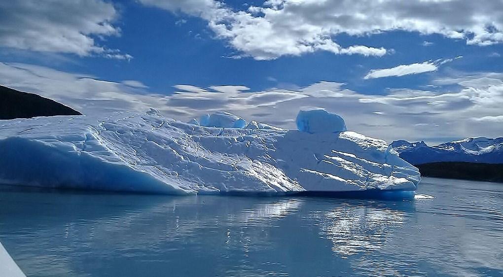 ARGENTINA . EL CALAFATE: Glaciares Gourmet – Toda Atenção Ao Roteiro É Pouca!