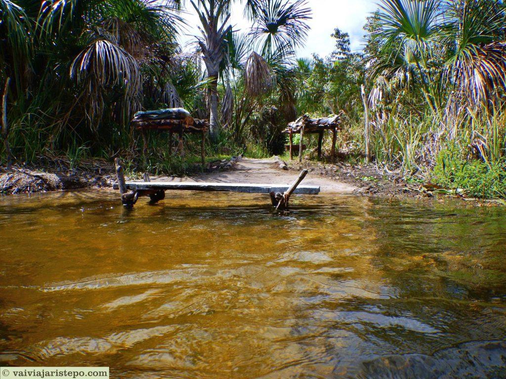 BRASIL . MARANHÃO – ROTA DAS EMOÇÕES COM PAULO OFF-ROAD JERI. 8º DIA na ROTA: Barreirinhas: Flutuação no Rio Formigas – Programa Imperdível!