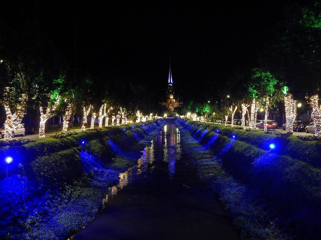 BRASIL. RIO DE JANEIRO . PETRÓPOLIS. Natal Imperial . DECEPCIONANTE!