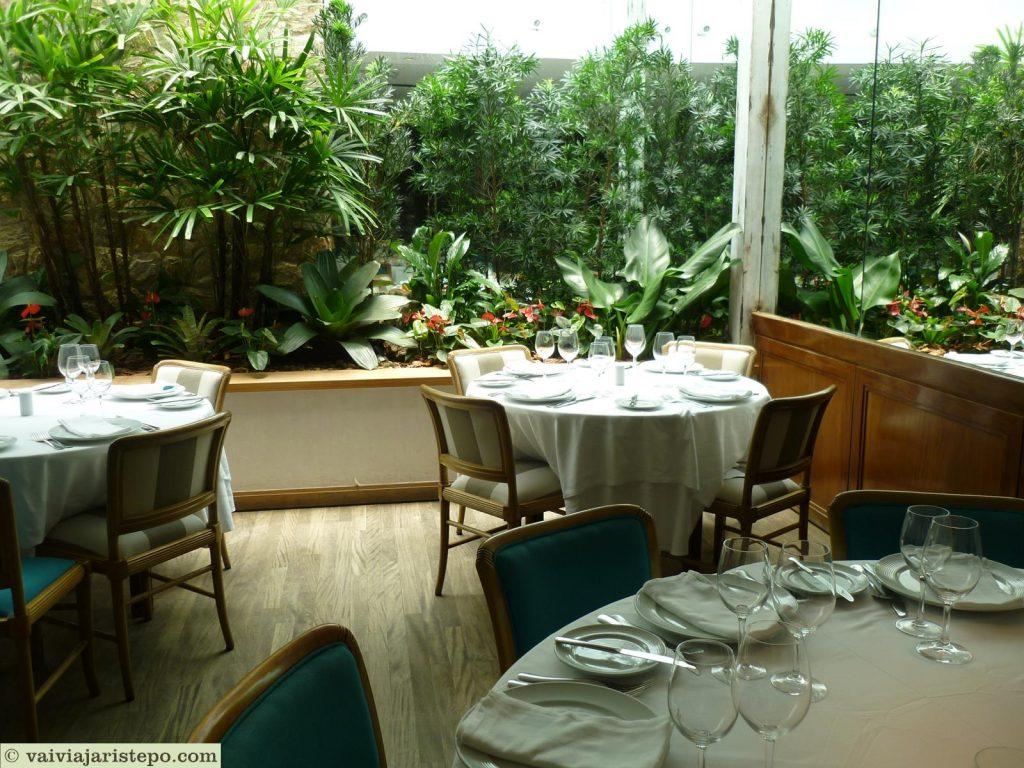 BRASIL. RIO DE JANEIRO . Satyricon, em Ipanema – Dica Para Quem Aprecia Um Bom Restaurante.