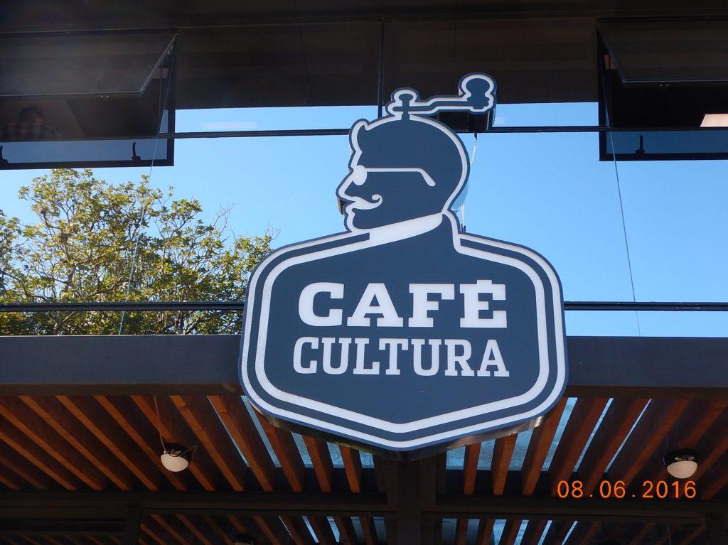 BRASIL. SANTA CATARINA. FLORIANÓPOLIS – Café Cultura Primavera.