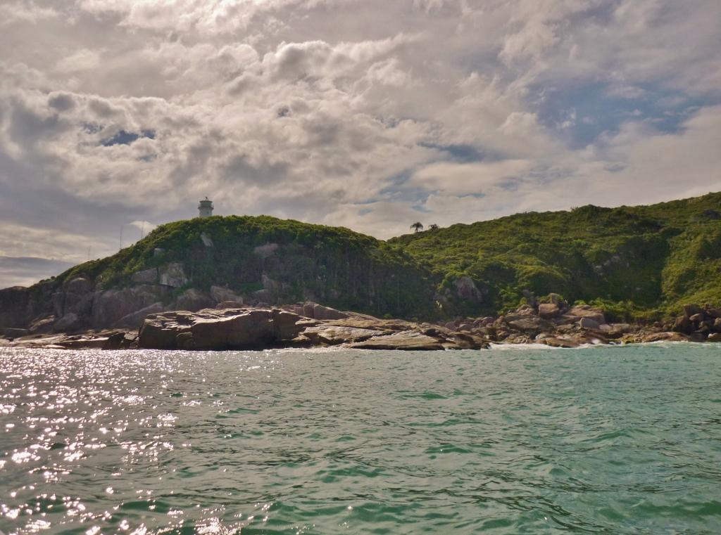 BRASIL . SANTA CATARINA – Florianópolis: Trilha para Naufragados, Uma Aventura.