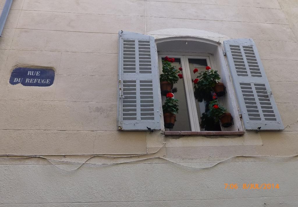 FRANÇA . Marseille . Bairro Le Panier – A Origem da Cidade Mais Antiga da França.