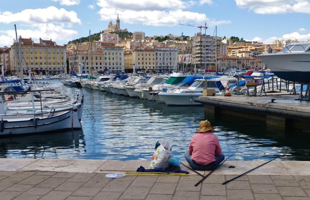 FRANÇA . PROVENCE . Marseille/Aix – A Sensação de Voltar Prá Casa.