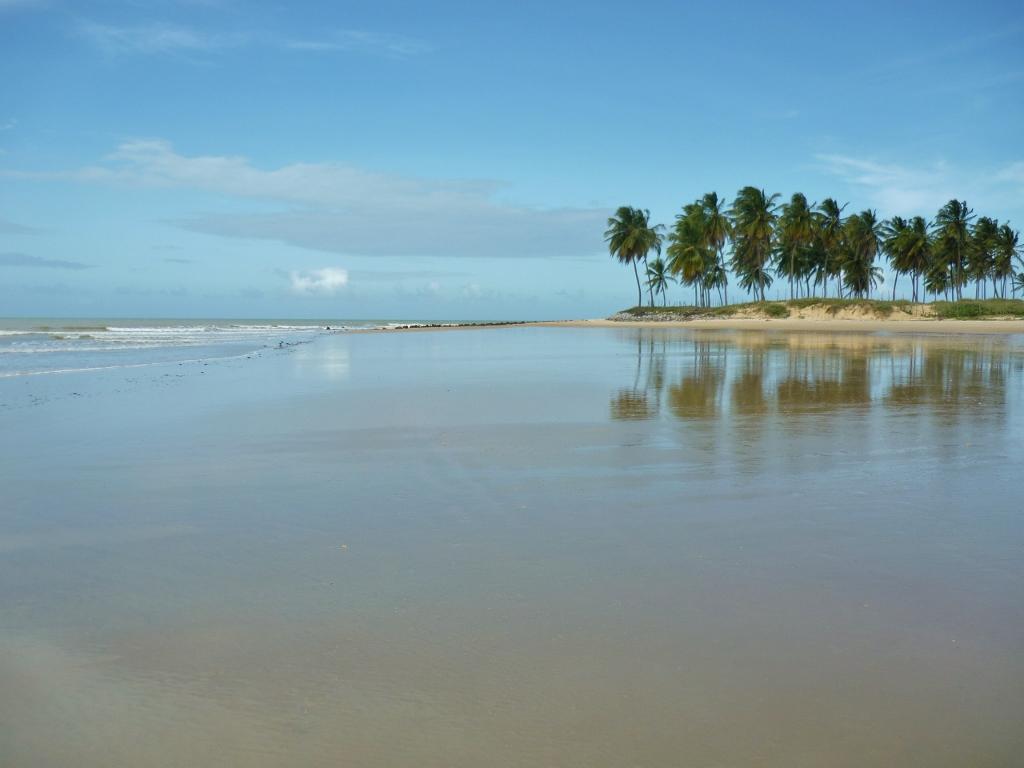 BRASIL . RIO GRANDE DO NORTE . MARACAJAÚ . PARRACHOS (Furada na Maré Cheia), POUSADA PONTA DOS ANÉIS, MANOA PARK e TEREZA PANÇA.