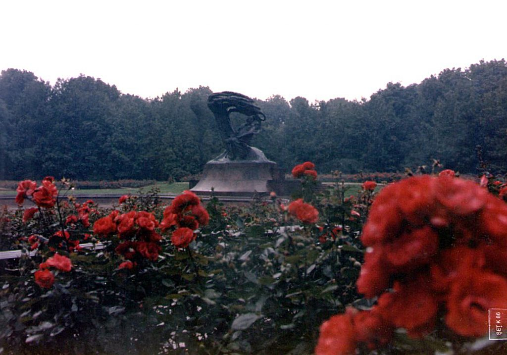 1986 – HOLANDA . ALEMANHA. DINAMARCA. SUÉCIA . NORUEGA . FINLÂNDIA . RÚSSIA . POLÔNIA (Parte II).