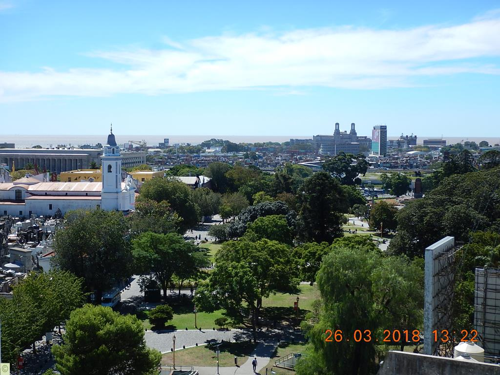ARGENTINA . BUENOS AIRES: CUIDADO AO PAGAR SUA CONTA no CYAN RECOLETA HOTEL.