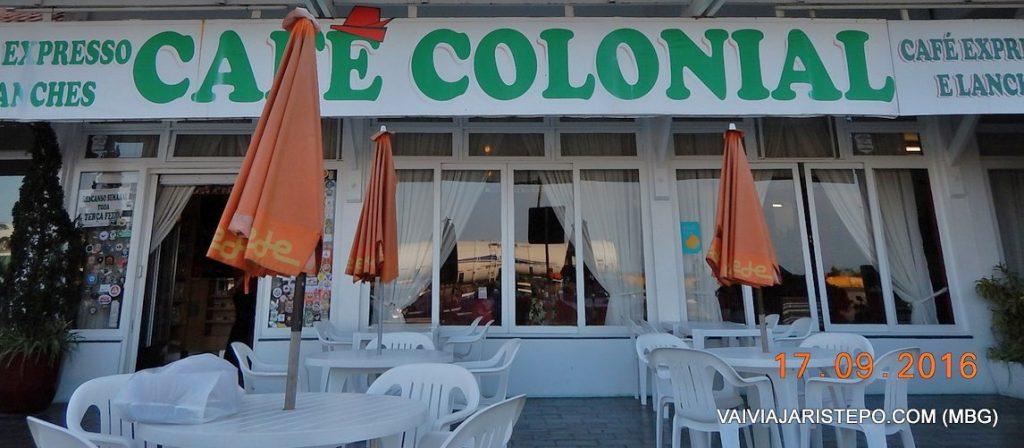 BRASIL . SANTA CATARINA . ITAPEMA: Café Colonial do Tirolez – Bom Demais da Conta.