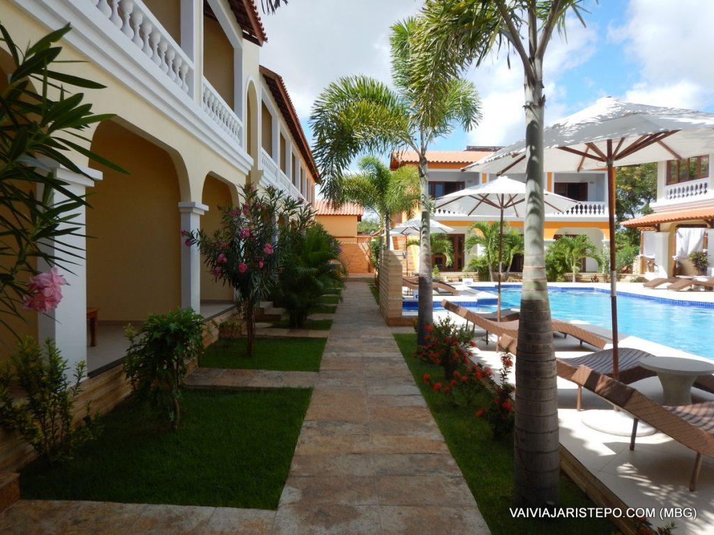 BRASIL . CEARÁ . JERICOACOARA – Hotel Villa Beija-Flor . Nem Tudo É Perfeito…