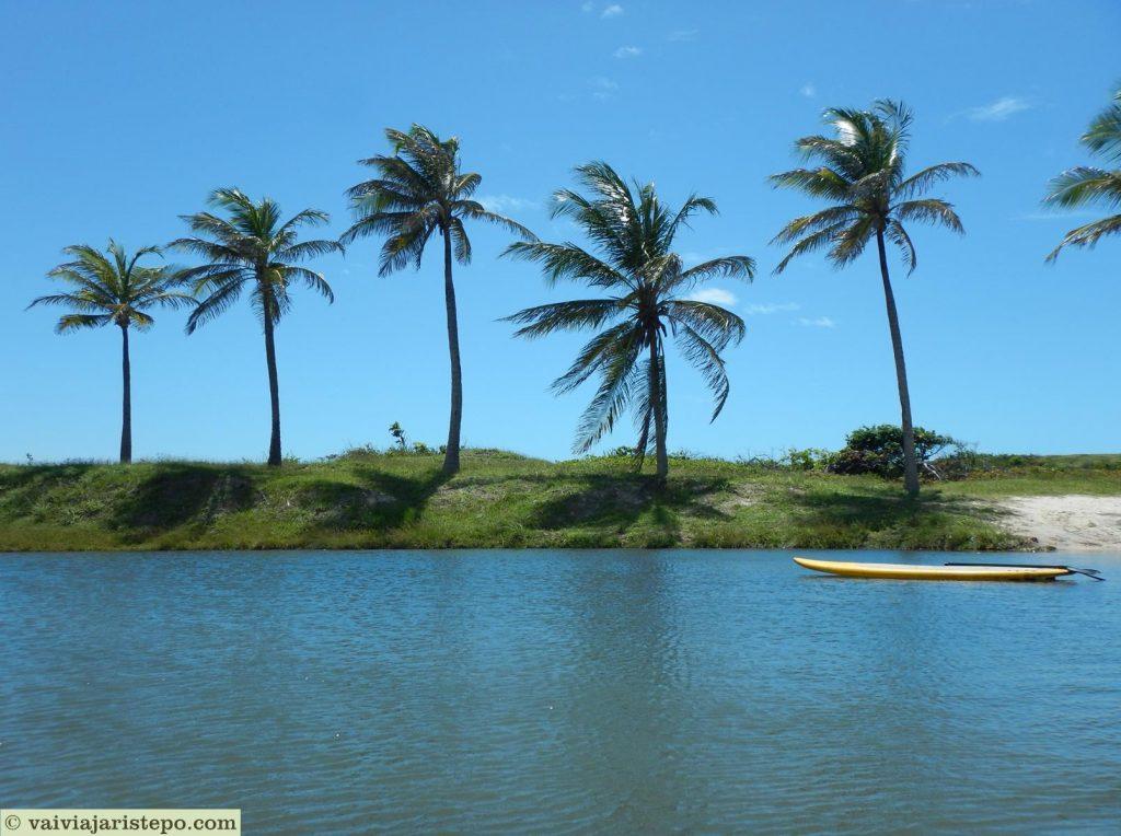 BRASIL. CEARÁ: Sirigado, Centro das Rendeiras em Aquiraz, Passeio das Três Praias (Morro Branco, Fontes, Diogo e Lago de Uruaú). Canoa Quebrada. Engenho O Bari.